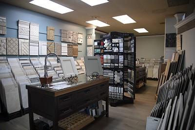 KBF Showroom