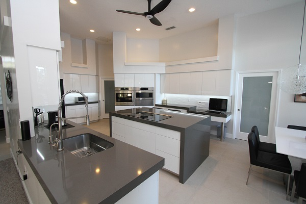 Quality Kitchen Remodeling In Orlando | Kbf Design Gallery