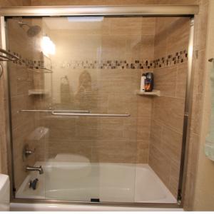 Bath Enc