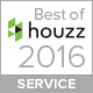 Best of Houzz Badge L