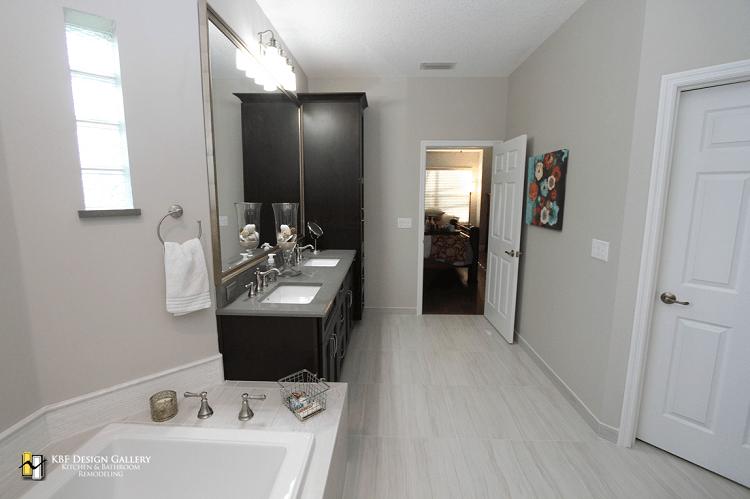 Bathroom remodeling for Whole bathroom remodel