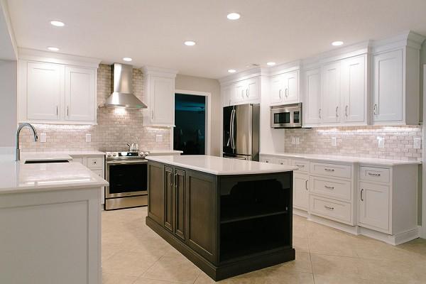Kitchen Remodeling Design Services in Orlando – Orlando Kitchen Remodeling