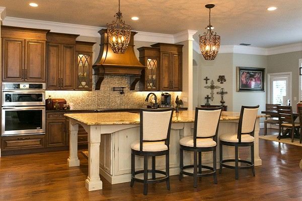Winter Springs Kitchen Remodel