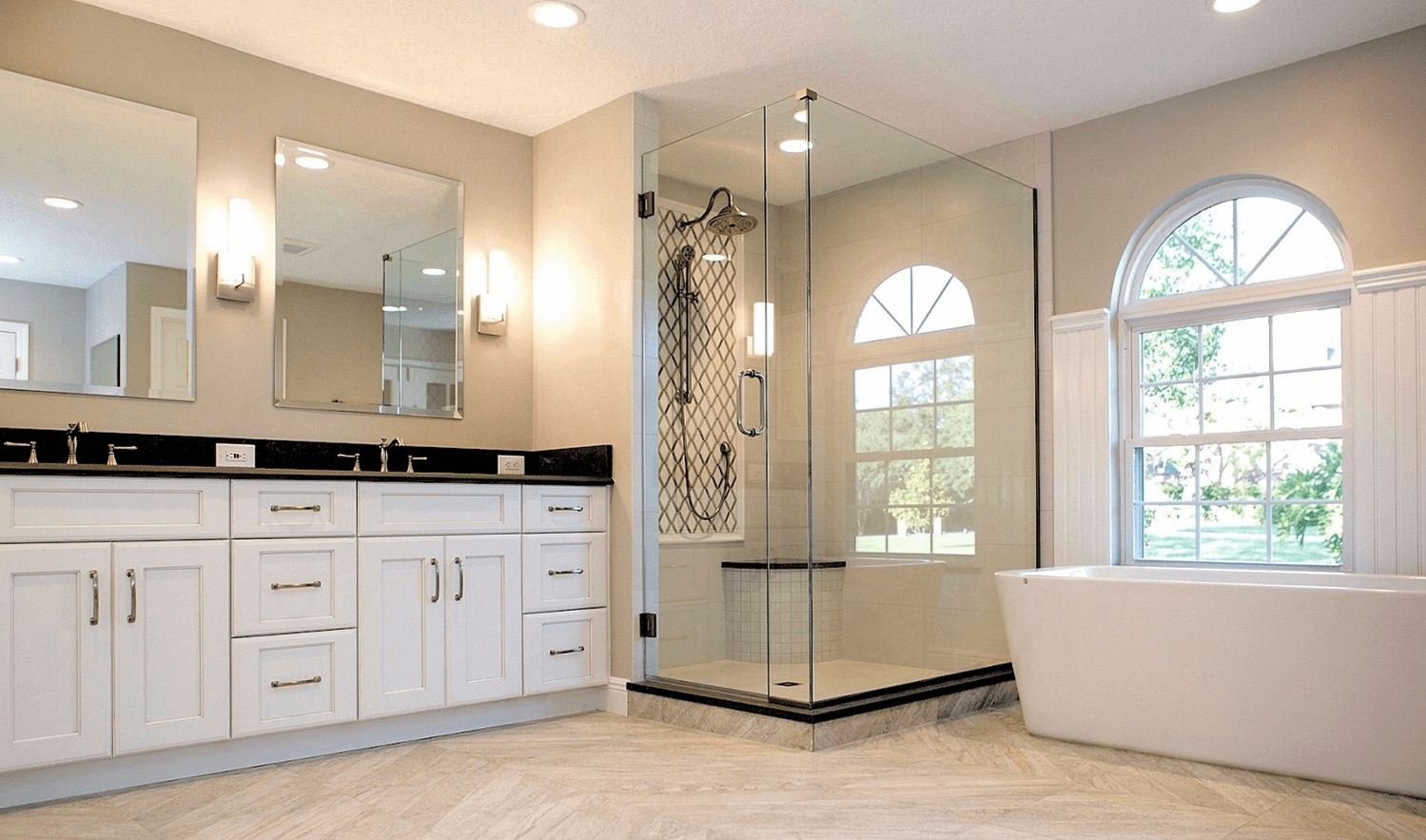 Bathroom Remodel Orlando kitchen & bathroom remodeling services in orlando | kbf design gallery