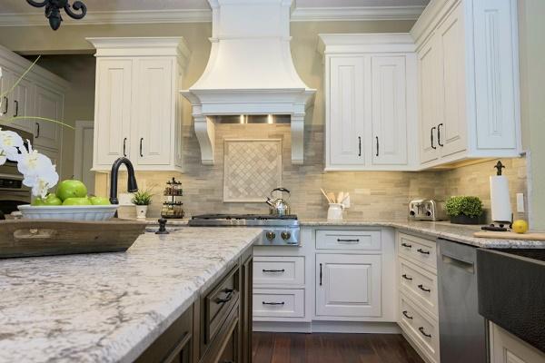 Custom Orlando Kitchen Remodeling Company KBF Design Gallery