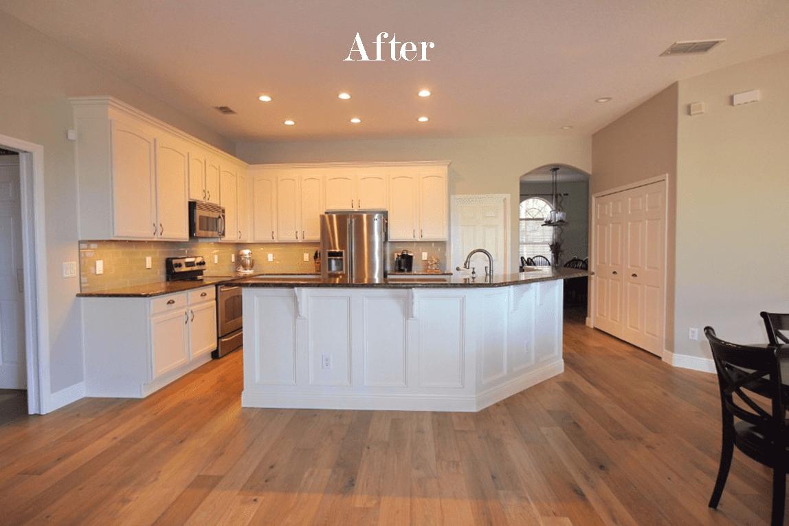 Kitchen Remodel Orlando
