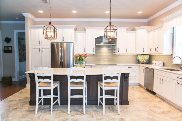 Celebration Kitchen Remodel