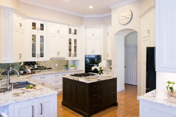 ... Kitchen Design And Remodel (2b)