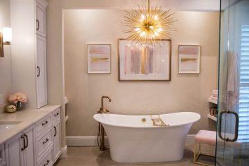 Winter Springs Bathroom Remodel