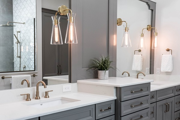 Custom Orlando Bathroom Remodeling Company | KBF Design ...