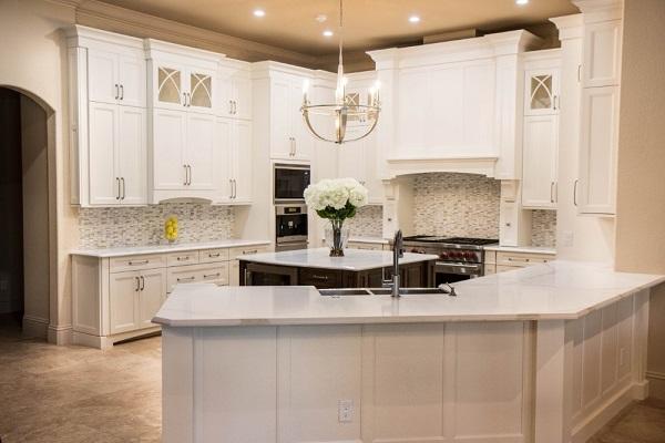 Custom Orlando Kitchen Remodeling