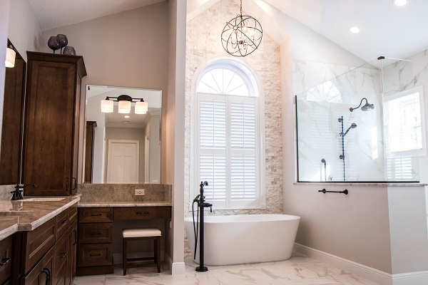 Custom Orlando Bathroom Remodeling, Bathroom Renovation Orlando