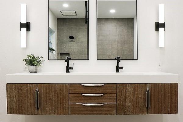 Oviedo Bathroom Remodel