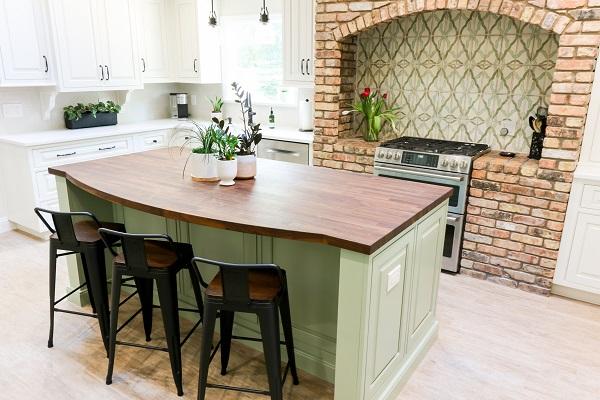 Kitchen Remodel in Maitland
