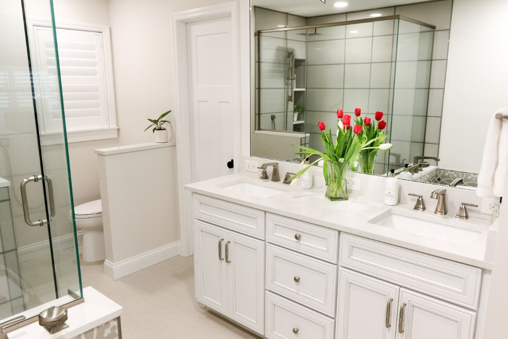 Winter Park Master Bathroom Remodel