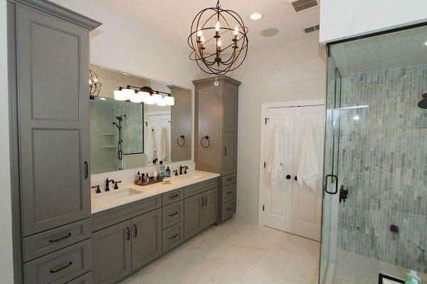 custom bathroom design and remodeling company kbf design