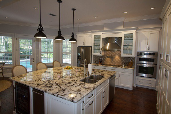 Kitchen Remodeling Design Services In Orlando Kbf Design Gallery