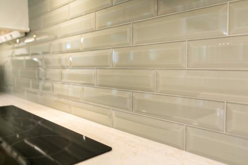 Kitchen Remodel Backsplash